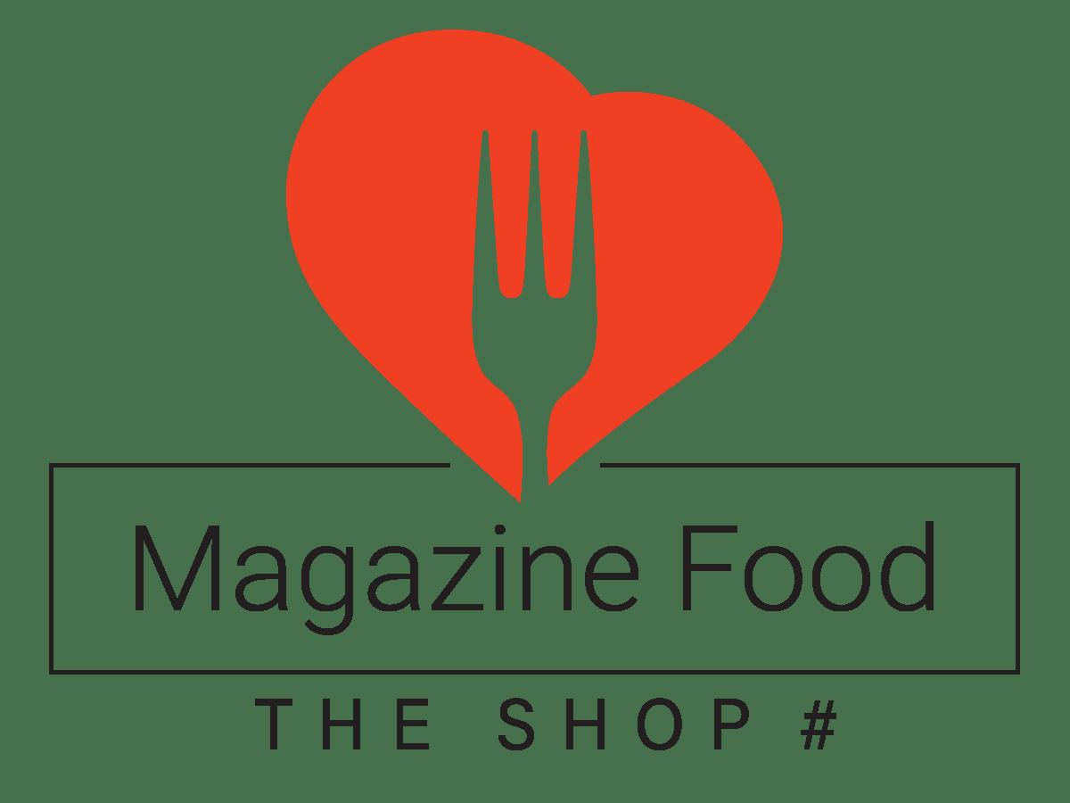 מגזין האוכל של ישראל!