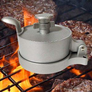 מכשיר להכנת המבורגרים